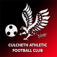Culcheth Athletic JFC Under 14's Kestrals