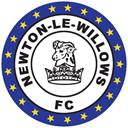 Newton Le Willows FC Under 14's Broncos