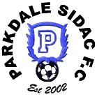 Parkdale Sidac JFC Under 14's United